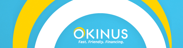 Oknius Financing Click Here to Apply