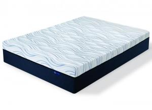 Serta Perfect Sleeper Express King Mattress