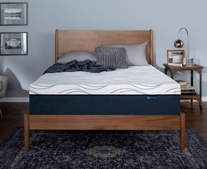 Serta Perfect Sleeper Express Mattresses